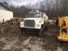 Used 1982 Ford F8000