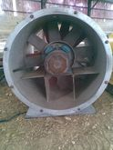 WOODS AXIAL TWIN 5.5KW AXIAL FA