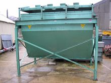 "WEIGH HOPPER 7'X5'6""X8' 2T CAP"