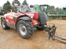 2012 MLT840 ELITE TELESCOPIC HA