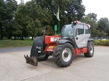 2013 MLT840 ELITE TELESCOPIC HA