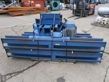 JEMA 19V BELT CONVEYOR