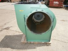 RHF FAN CENTRIFUGAL FAN