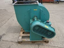 Used FAN CENTRIFUGAL