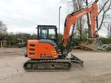 Used 2014 ZAXIS65USB