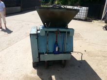 Used ROLLER MILL ROL
