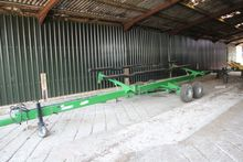 2014 30FT HEADER TROLLEY EYRE