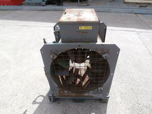 SUKUP BURNER HEATER FOR FAN