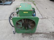 Used SUKUP BURNER HE