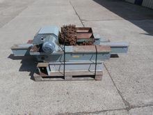 Used CARIER C5 32FT