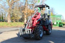 2015 1370CX50 COMPACT LOADER