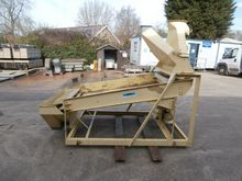 TURNER 6X4 seed cleaner