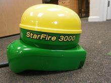 2012 STARFIRE3000 RECEIVER