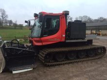 PISTENBULLY 300 POLAR