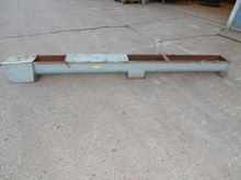 CARIER TROUGH 3m long trough au