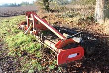 DM4000 POWER HARROW