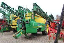 Used 2012 R962I TRAI