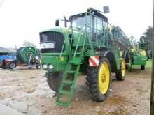 2012 5430I S/P SPRAYER