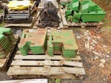 Used WAFER WEIGHTS i