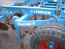 Used 2010 TERRADISC