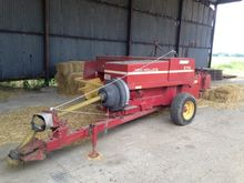 Used 575 BALER in Ay