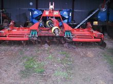 2008 NGS301 POWER HARROW