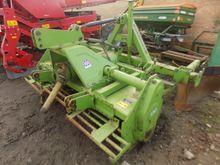Used 1999 130 TILLER