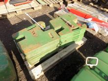 Used WEIGHTS WAFER i