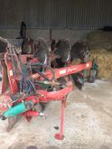 LD 85 PLOUGH & PRESS