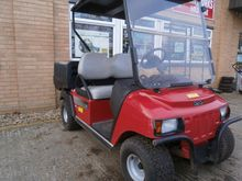 Used 2013 CARRYALL 2