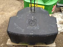 2013 FRONT WEIGHT FRONT WEIGHT