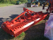 HR404D POWER HARROW