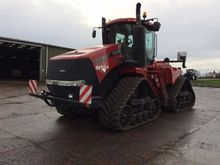 2012 Case 600 QUADTRAC