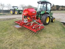 2015 GRASS HARROW