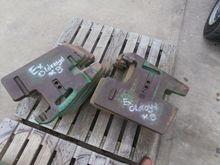 Used WEIGHTS 5OKG WA