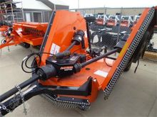 Used LAND PRIDE RC25