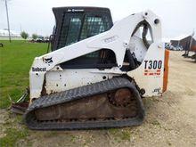 Used 2002 BOBCAT T30
