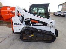 Used 2013 BOBCAT T59