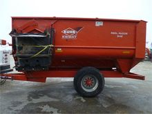 Used KUHN KNIGHT 314