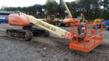Used 2001 JLG 600SC