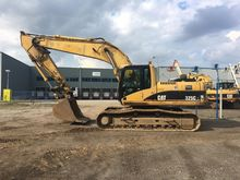 2003 Caterpillar 325CL