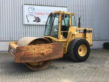 1993 Caterpillar CS-583