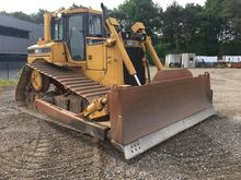 2007 Caterpillar D6R LGP Series