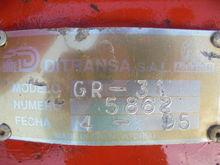 1995 AGRATOR AGRATOR GR 31