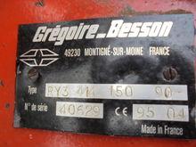 1995 Gregoire Besson RY3 414 15