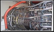 Used LM6000 Gas Turbine for sale  General electric equipment
