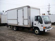 2005 GMC W4500, Diesel 193K 16