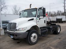 2006 Internation 4400, Single a