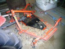"Douglas 60"" finishing mower"