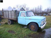 Used 1964 Ford Mercu